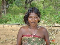 Read her message to help her village